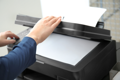 The Capital District's One Stop Shop for Copy, Scanning & Fax Services